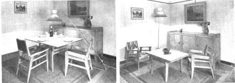 """Résultat de recherche d'images pour """"mobilier rationnel pour les ouvriers"""""""